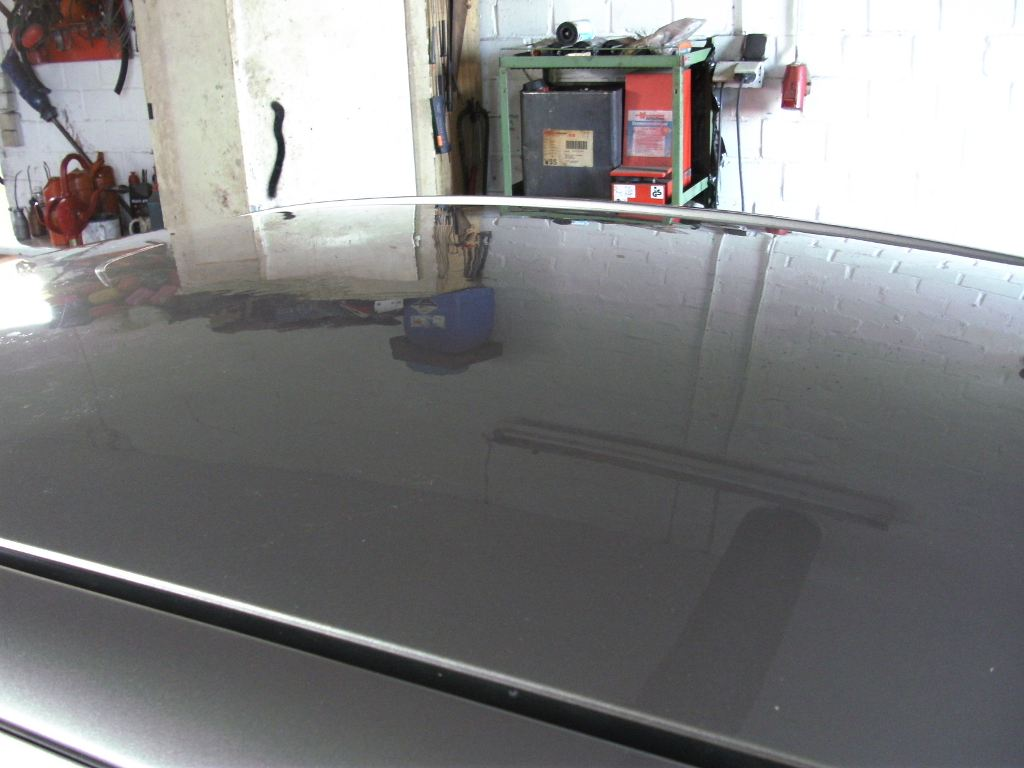 Dachlawinenschaden Toyota NACHHER 3
