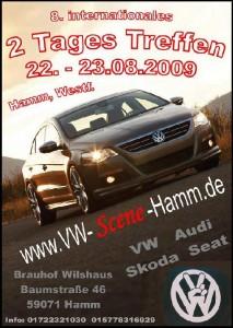 VW Scene Hamm