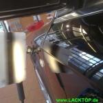 kleine Dellen Audi A4 nachher