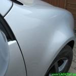 Volkswagen Golf Delle Kotflügel NACHHER