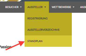 <!--:de-->Aktueller Standplan der IASRE 2015 Aussteller ist jetzt ONLINE<!--:-->