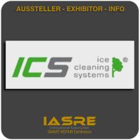 <!--:de-->IASRE 2016: Der Aussteller ICS stellt sich vor<!--:--><!--:en-->IASRE 2016:  Exhibitor ICS  ice cleaning systems company info<!--:-->