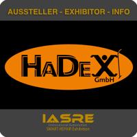 <!--:de-->IASRE2016: Die HaDeX GmbH stellt sich vor<!--:-->