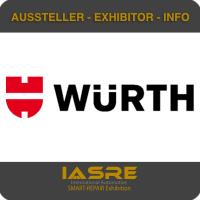 <!--:de-->IASRE2016: Die Adolf Würth GmbH & Co. KG stellt sich vor<!--:-->