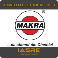 <!--:de-->IASRE 2016: Die MAKRA-Unternehmensgruppe stellt sich vor<!--:-->