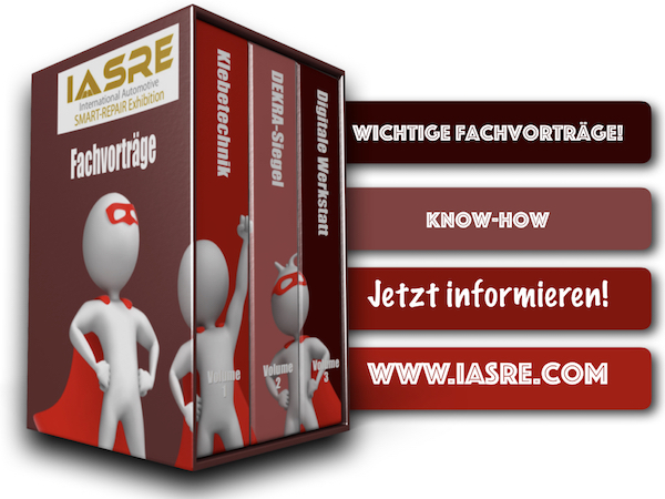 <!--:de-->Fachvorträge auf der IASRE<!--:-->