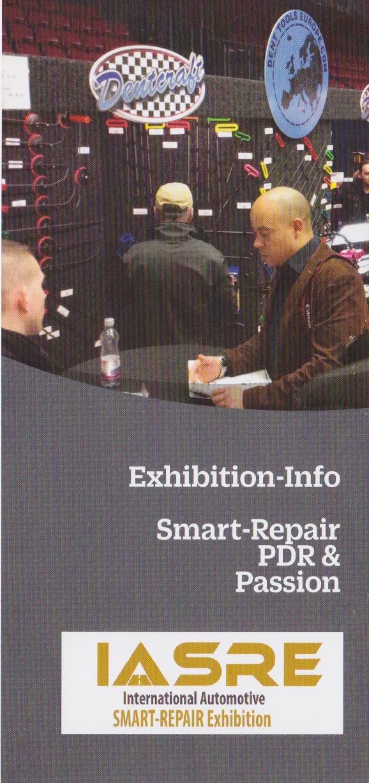 <!--:en-->IASRE2017 -17th-18th February Smart-Repair Expo Germany<!--:-->